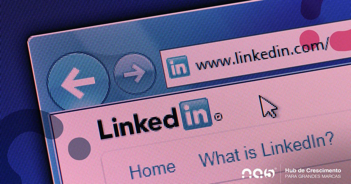 O LinkedIn Sales Navigator