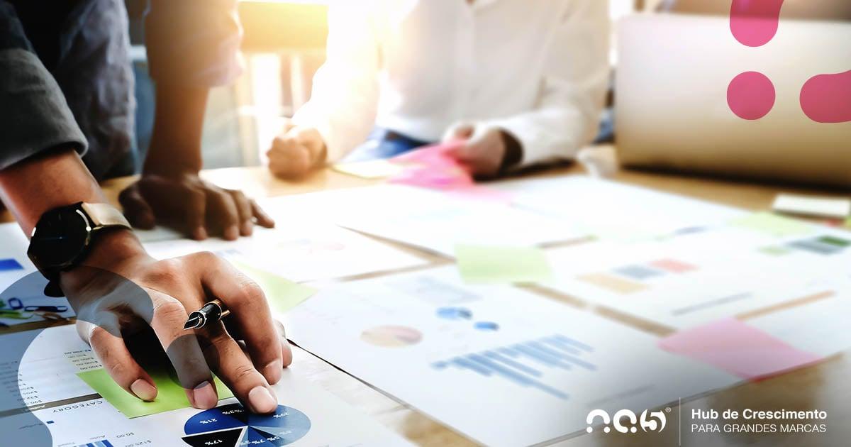 Como otimizar o fluxo do processo de vendas