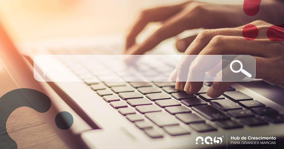 Construindo uma presença online