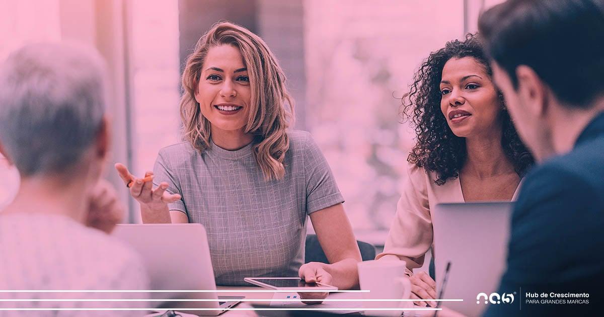 Diferenças entre customer success e pós-vendas