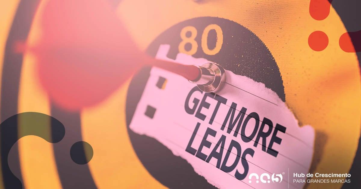 Leads de qualidade