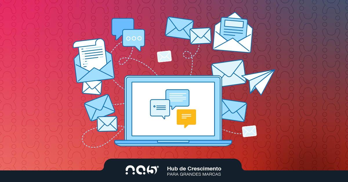 Melhores práticas do Cold Mailing