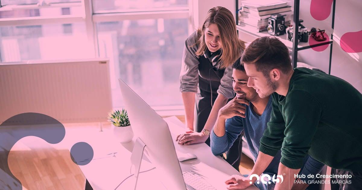 O CRM e a segmentação de clientes