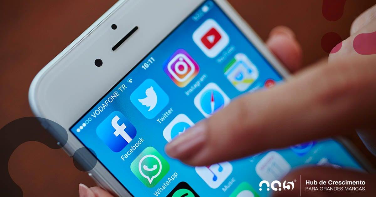 Potencialize o uso do WhatsApp integrando-o à plataforma CRM