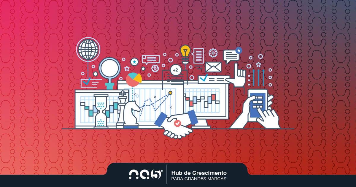 Workflow para atualização de dados de clientes e prospects