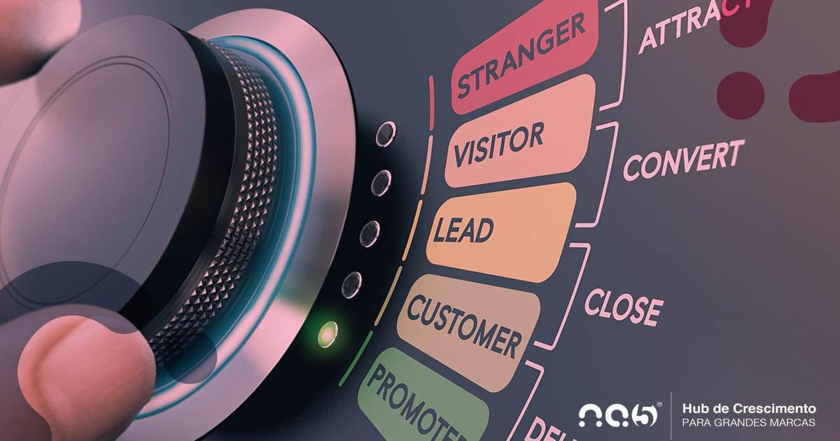Use o lead scoring para otimizar o tempo dos seus vendedores