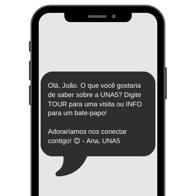 Como usar sms para captar alunos para sua universidade