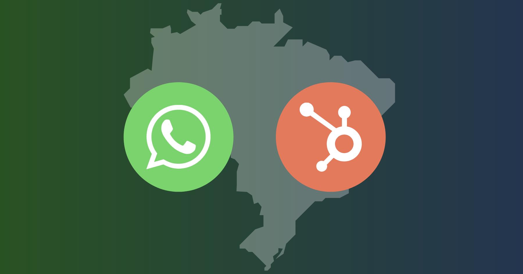 Como a HubSpot implementou o WhatsApp na sua operação (Case de sucesso)