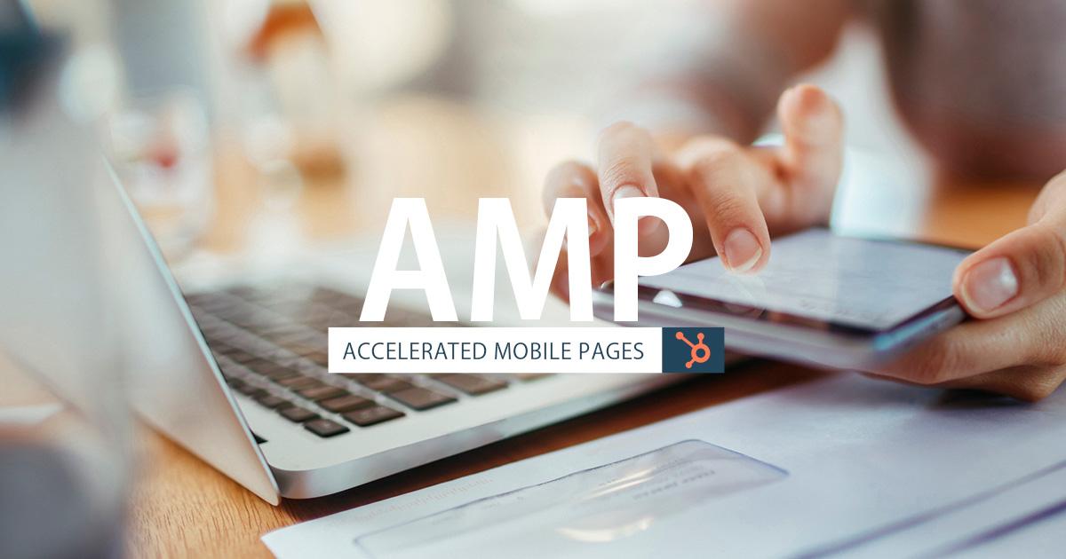 AMP HubSpot: como ajustar o alinhamento do logo com o título