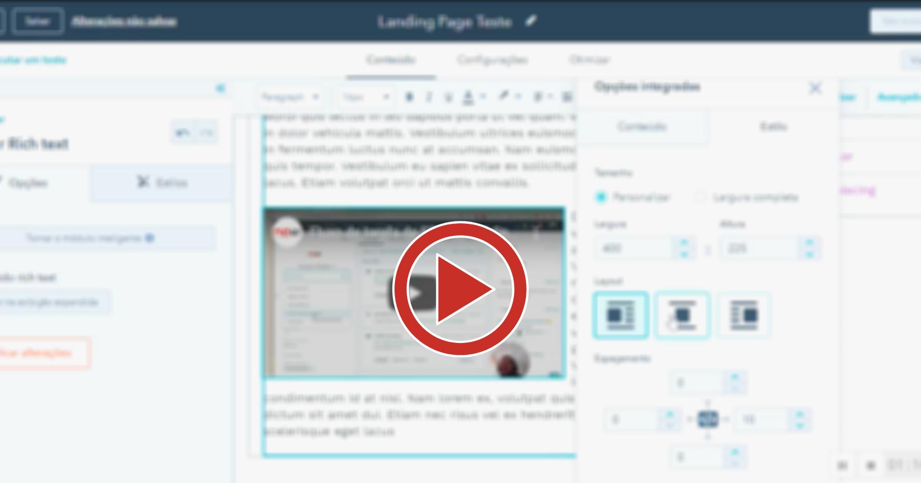 Como usar a ferramenta de vídeos da HubSpot