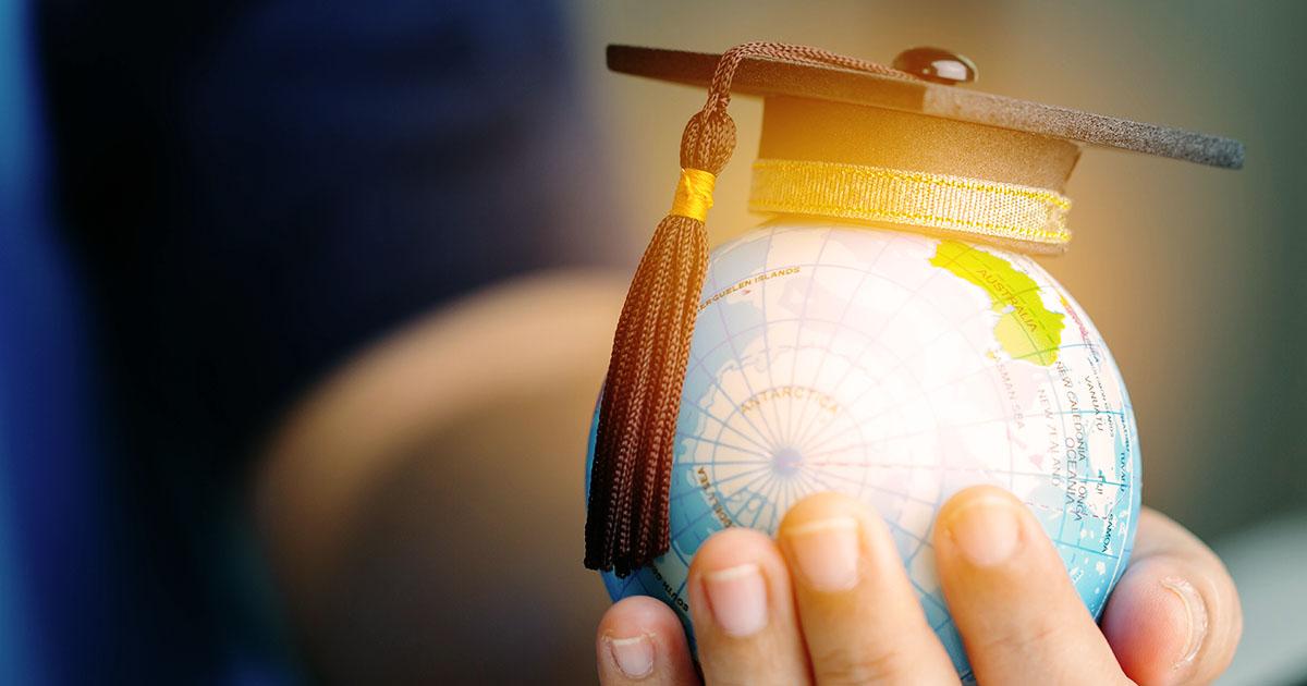 Utilize as experiências dos alumni nas campanhas de captação de alunos