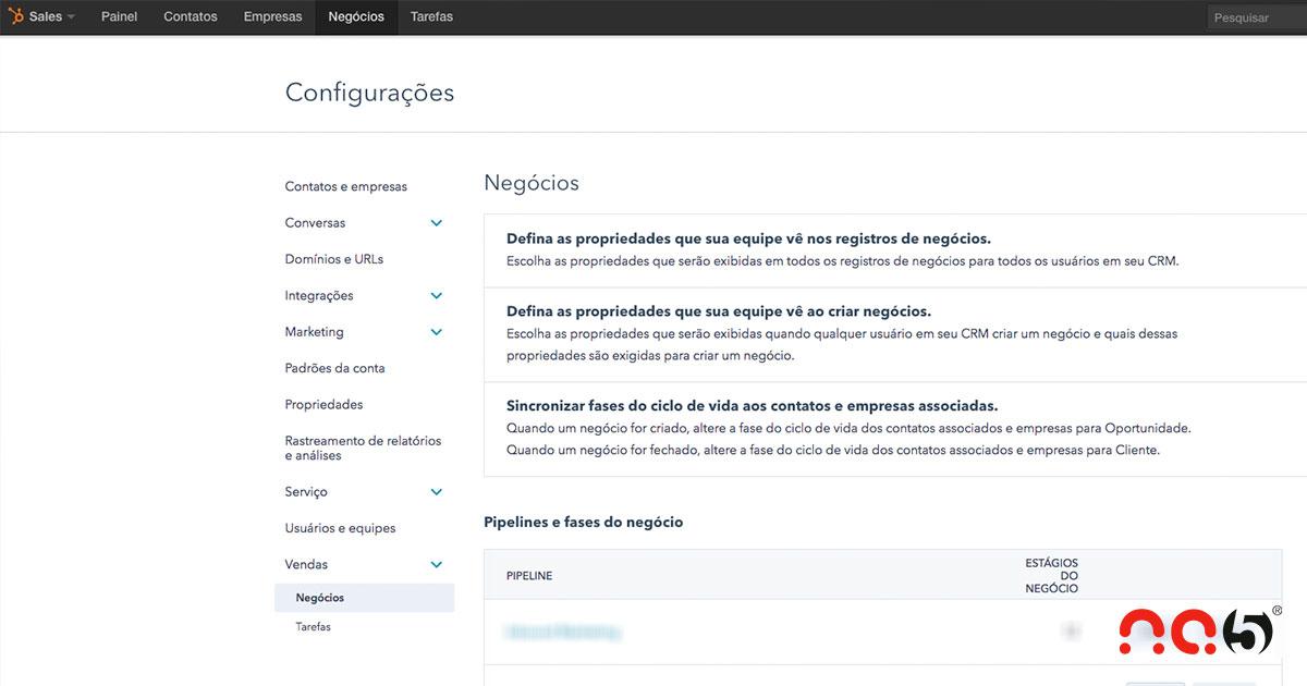 Como registrar negociações no HubSpot CRM e porque isso importa