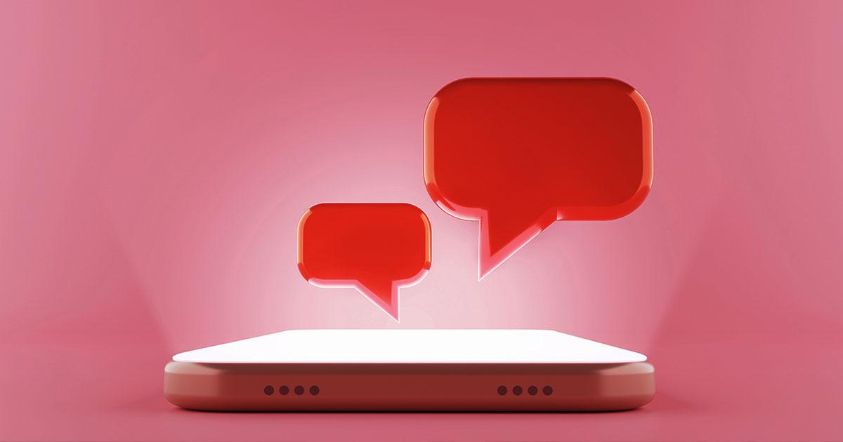 enviar sms em massa
