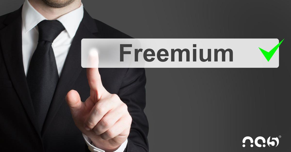 Freemium: a estratégia de ouro de SaaS B2B
