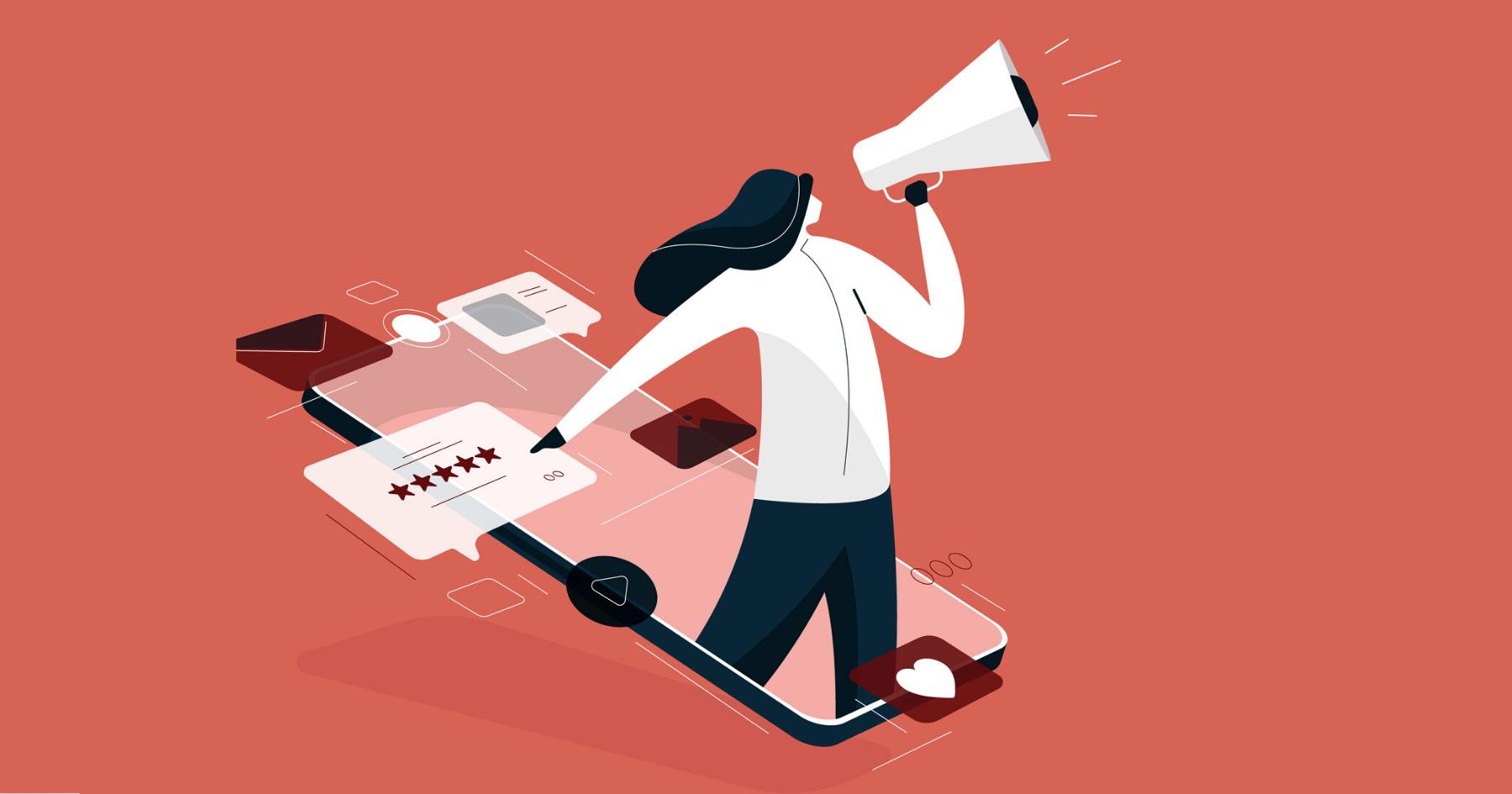 Confira essas 5 dicas de SMS para um atendimento ao consumidor impecável