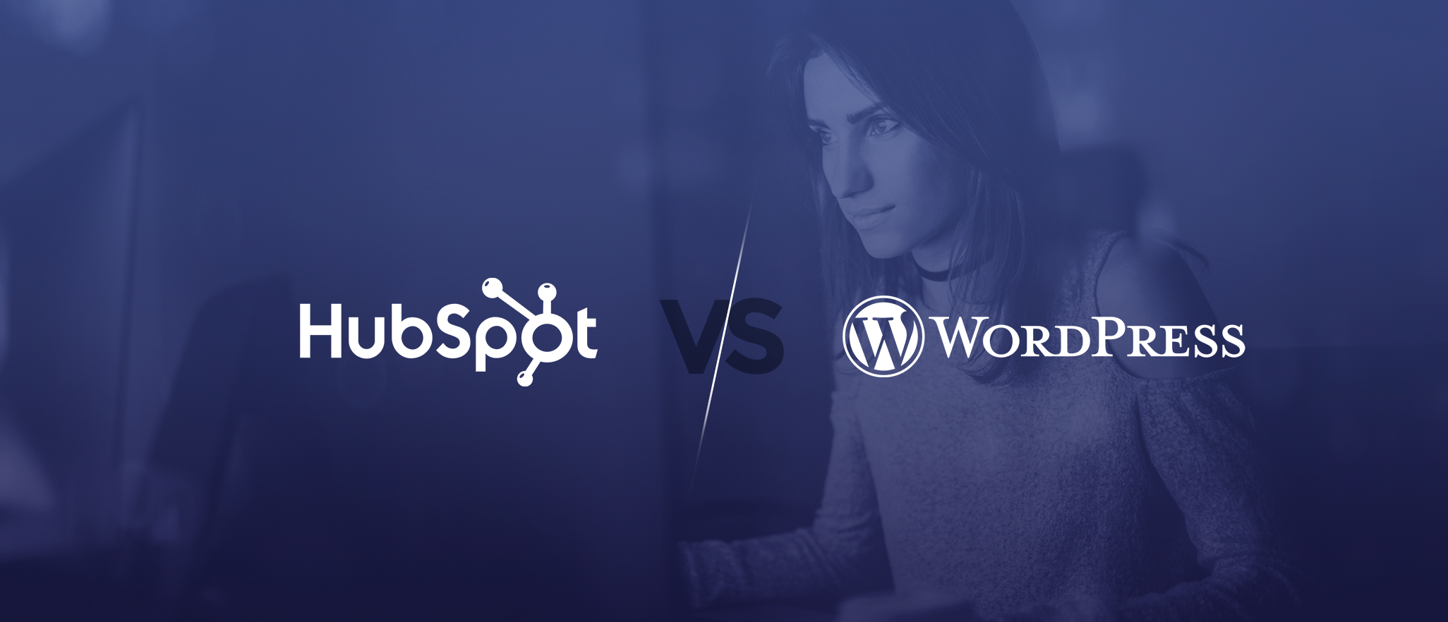 HubSpot CMS x WordPress - O Guia Definitivo