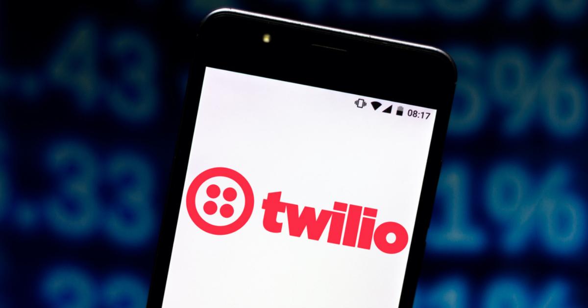 O que é Twilio?